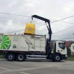 Vídeo explicativo del sistema de recogida simultánea de residuos