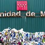 La Comunidad de Madrid recicló más de 32 kilos de envases por habitante en 2013