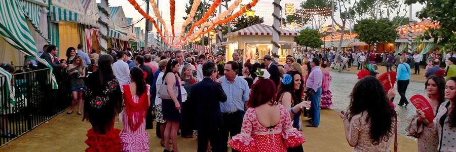La Feria de Abril de Sevilla generó casi 1.500 toneladas de residuos