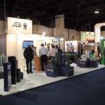 FITMA 2014:  Agua, energias alternativas, medio ambiente y residuos en Costa Salguero – Argentina