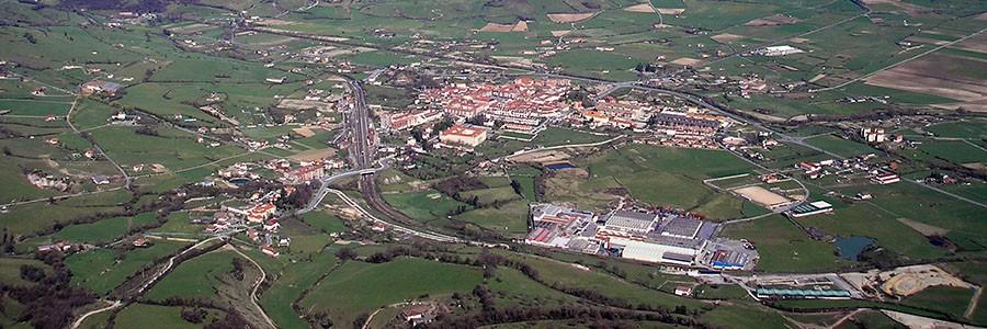 El Gobierno Vasco aprueba el Proyecto de Ley de Prevención y corrección de la contaminación del suelo