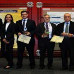 ATEGRUS entregó los galardones de la VIII edición de los premios Bioenergía