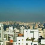 El uso de etanol en lugar de gasolina aumenta la contaminación por ozono en São Paulo