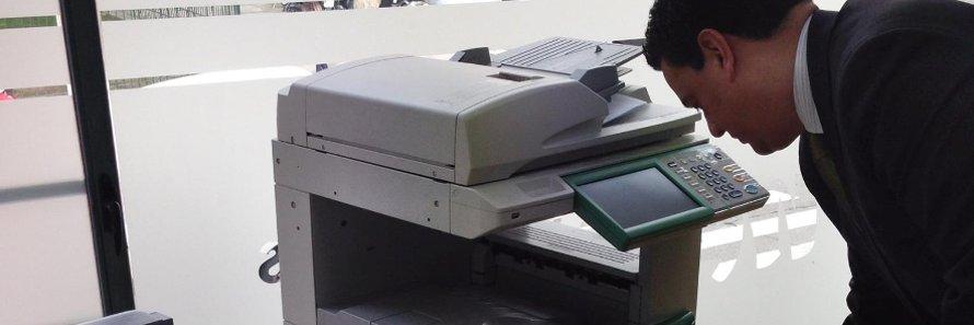 Impresoras que borran y reutilizan el papel evitarán la emisión de más de 30 t de CO2 a pymes españolas