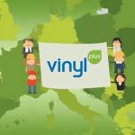 VinylPlus registra más de 440.000  toneladas de PVC reciclado en Europa en 2013