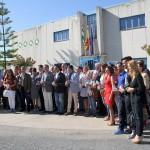 Diputación de Huelva entrega 20.000 bolsas para recogida de residuos durante El Rocío