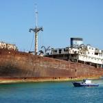 FER y Recyship organizan jornada sobre el reciclado de buques al final de su ciclo de vida