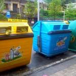 El reciclado será la prioridad en la política de residuos en España