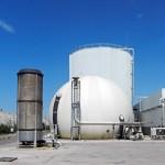 La producción de biogás a partir de residuos bate su récord en el CTRUZ