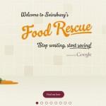 Iniciativa para reducir los residuos de alimentos en el Reino Unido