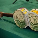 Ecoembes crea una orquesta de instrumentos reciclados con menores en riesgo de exclusión social