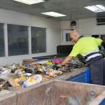 En funcionamiento la segunda línea de tratamiento de la planta de residuos de Montalbán (Córdoba)