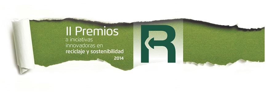 Ecoembes convoca la II edición de los 'Premios R' a las mejores iniciativas en reciclaje y sostenibilidad