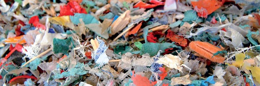 La industria cementera española valorizó 795.000 toneladas de residuos en 2012