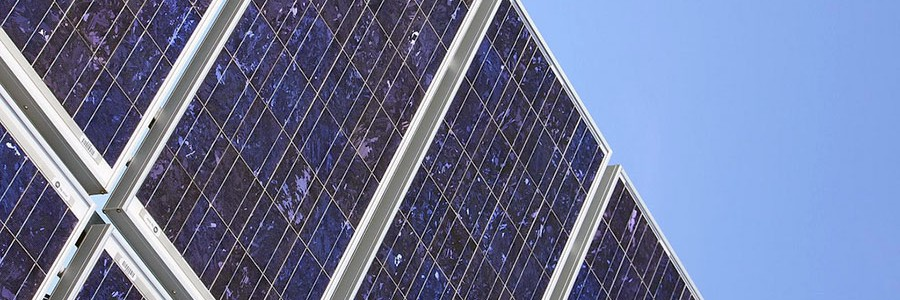 Una sustancia del agua de mar puede revolucionar la fabricación de paneles solares