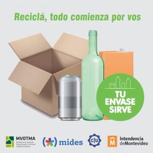 La nueva concepción de la gestión de residuos en Uruguay