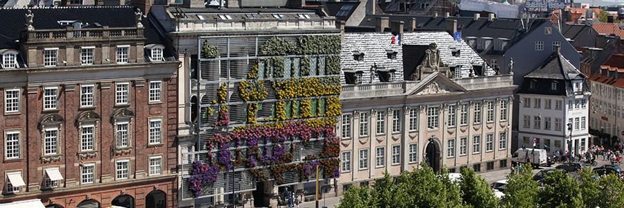 La Agencia Europea de Medio Ambiente apuesta por la economía verde como motor de empleo e innovación