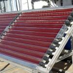 Investigan nuevas técnicas de descontaminación de aguas residuales industriales con luz solar y ozono