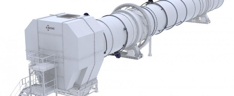 Biodrum: alta tecnología para el máximo aprovechamiento del residuo