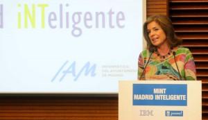 Madrid impulsa la gestión inteligente de los servicios urbanos