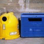 """Asturias deberá """"triplicar"""" el reciclaje de residuos en los próximos años"""