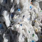 Los recicladores europeos de plásticos piden mejorar la recogida de envases de HDPE y PP