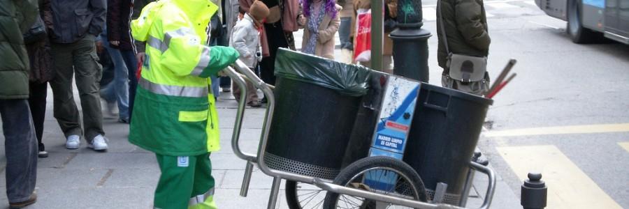 Madrid impulsa la gestión integral e inteligente de los servicios medioambientales