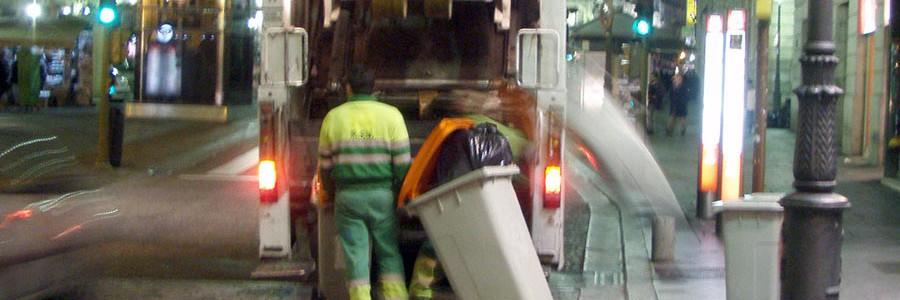Madrid adjudica el contrato de recogida de residuos en la periferia por 83 millones de euros