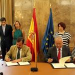 Acuerdo entre el Ministerio de Medio Ambiente y la industria plástica para reducir el vertido de residuos