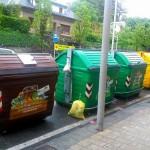 Abierto el periodo de información pública del nuevo plan de residuos del País Vasco