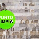 Un nuevo punto limpio en Tarifa para gestionar los residuos que no pueden ir a los contenedores