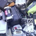 I Premios ECO Murcia al reciclaje de aparatos eléctricos de oficina
