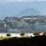 Santander lanza una aplicación móvil sobre el servicio de gestión de residuos