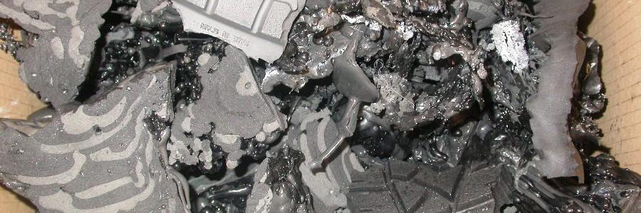 Avances en el reciclado químico de suelas de poliuretano para fabricar nuevos zapatos