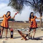 Segunda edición del concurso de fotografía sobre reciclaje 'Upcycling'