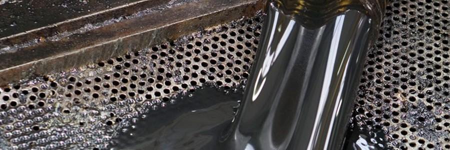 SIGAUS valorizó todo el aceite industrial usado generado en 2013