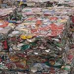 El 46,8% de los envases de aluminio se reciclaron en 2013