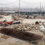 Criterios de fin de la condición de residuo de áridos: informe del IPTS sobre valores límite de contaminantes