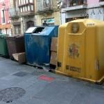 Azpeitia controlará con chips los contenedores de materia orgánica y de resto