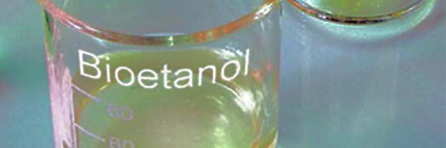 El bioetanol generado a partir de residuos produce menores impactos sociales