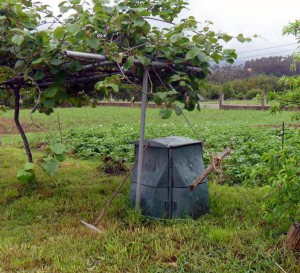 Más de 3.000 familias gallegas participan en el programa de compostaje