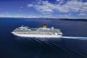Cruceros más sostenibles a través de la reducción y el reciclaje de residuos
