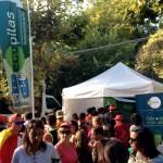 Los seguidores de la Vuelta a España reciclaron media tonelada de pilas durante la competición