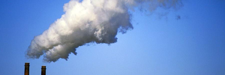 Concentración sin precedentes de gases de efecto invernadero en la atmósfera