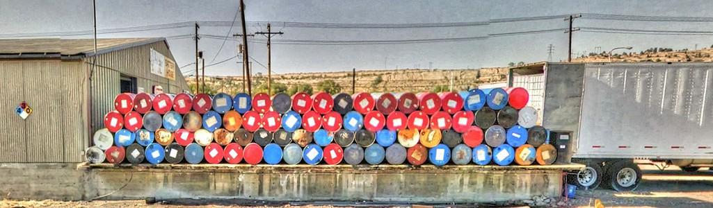 El mercado global de gestión de residuos industriales se multiplicará por dos hasta 2020