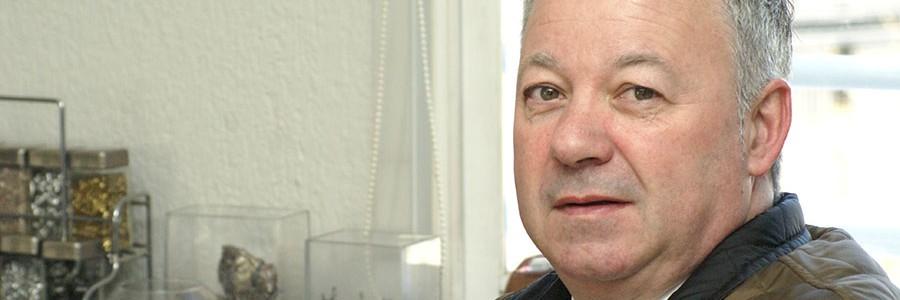Ion Olaeta, nuevo vicepresidente de la patronal europea del reciclaje de materiales férricos