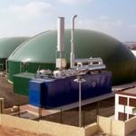 Ludan desarrollará un proyecto de valorización de subproductos generados en las plantas de biogás