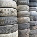 Signus reduce casi un 7% el coste de gestión de los neumáticos usados