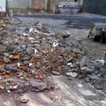 Proyecto de reglamento holandés sobre determinación del fin de la condición de residuo de los áridos reciclados
