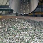 Sogama recupera 18.000 toneladas de residuos reciclables de la basura en masa